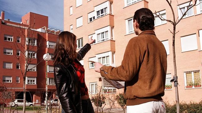 El precio de la vivienda seguirá bajando