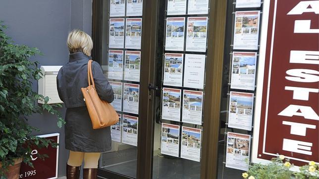 Personal shopper o asesor personal inmobiliario