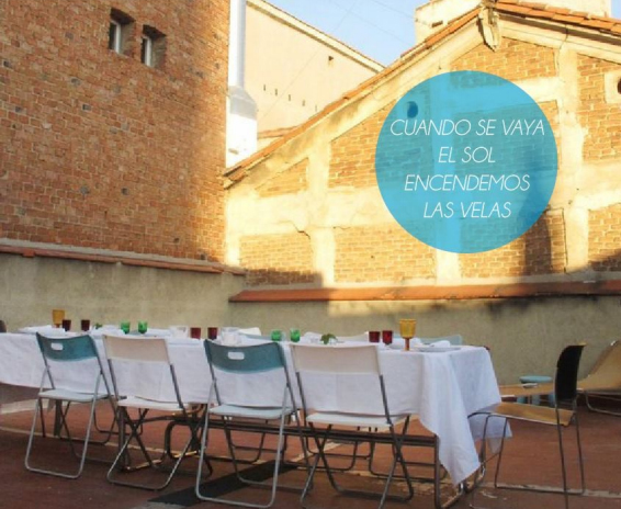 Restaurantes secretos en Malasaña: calle Beneficiencia