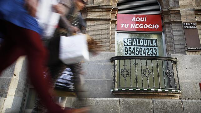 Fin de la prórroga forzosa en los arrendamientos de local de negocio