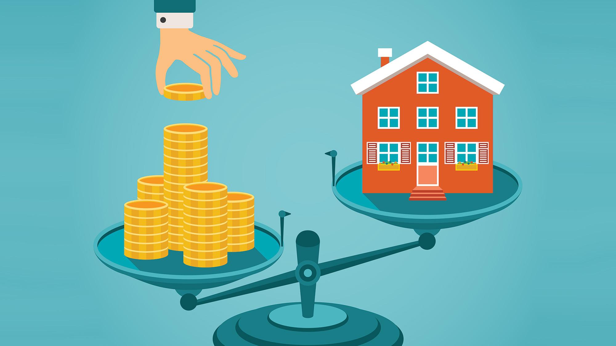 Quién debe pagar los honorarios de la Agencia  Inmobiliaria