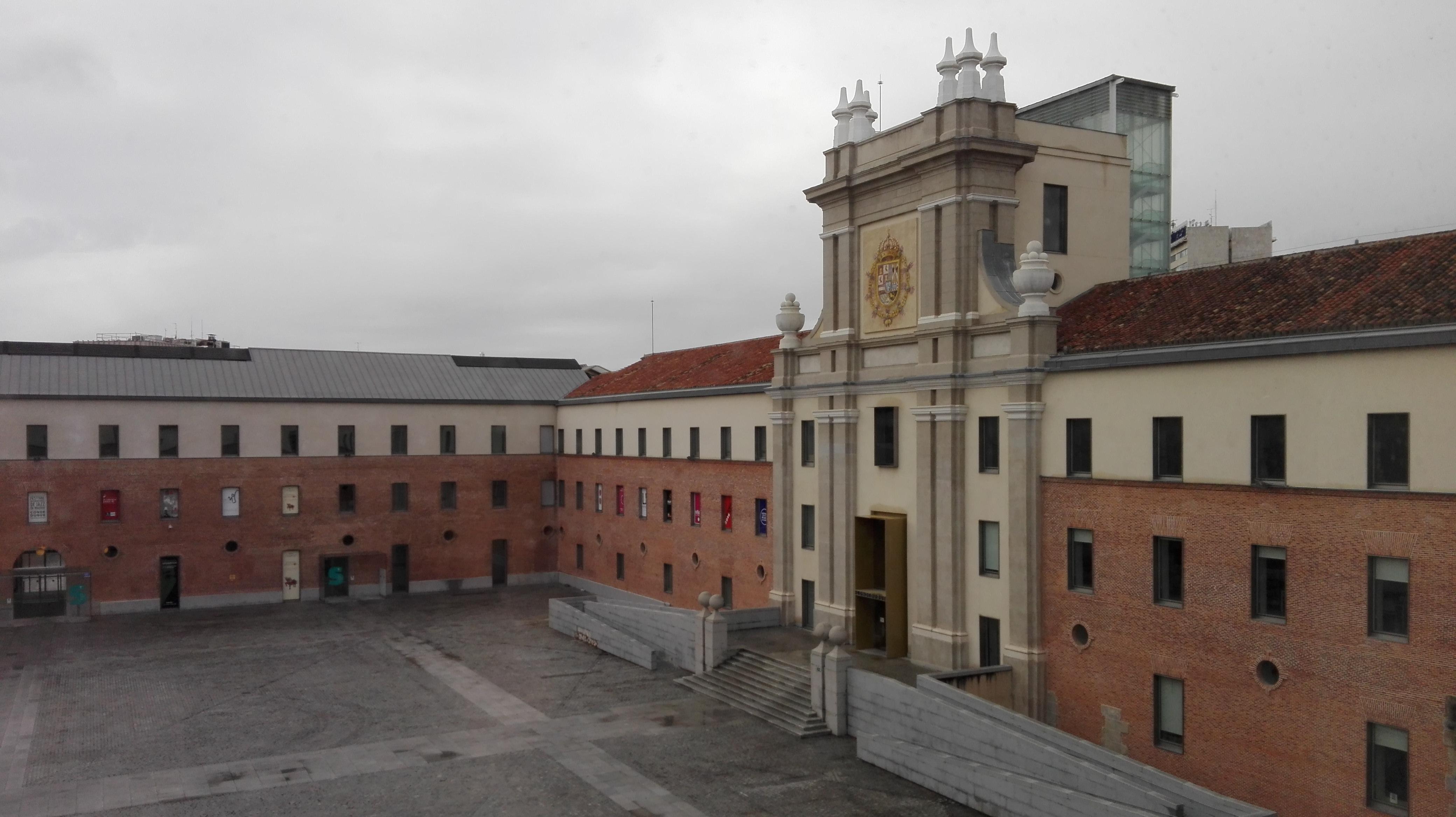 El Archivo de la Villa: un tesoro muy poco conocido en Conde Duque