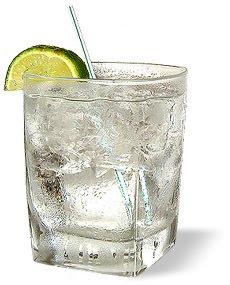 Nos gustan los gin tonics…con moderación