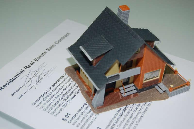 Los cinco pasos que debes seguir  tras la compra de una casa