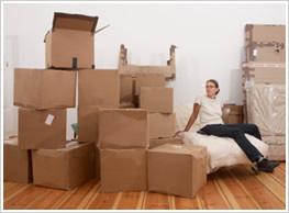 Cómo vivir en su casa mientras la vende