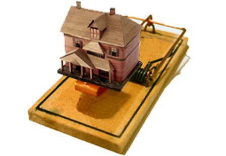 ¿Te da miedo caer en un engaño o estafa inmobiliaria?