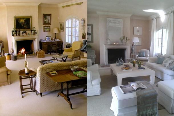 Puesta en escena de una casa para la venta o alquiler: Home Staging