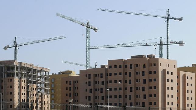 Previsiones inmobiliarias para 2016