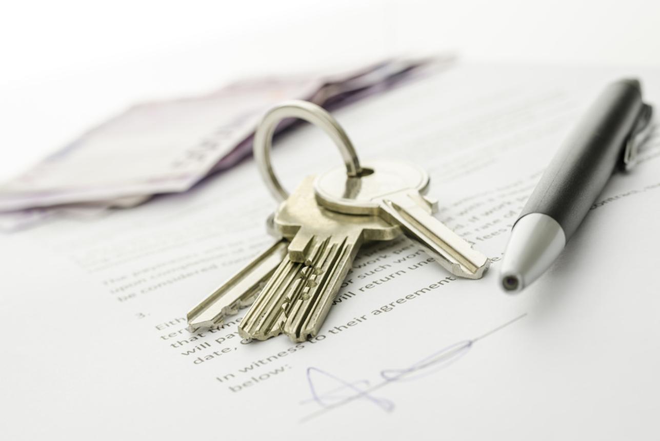Propietario: garantízate el pago de la renta