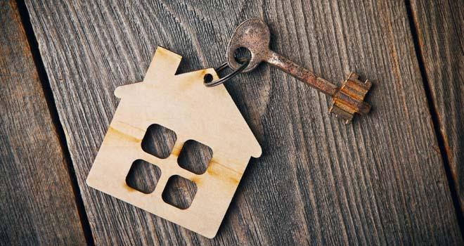Vender una vivienda de renta antigua