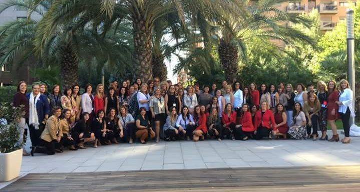 IV Congreso Inmobiliario de Mujeres en Valencia