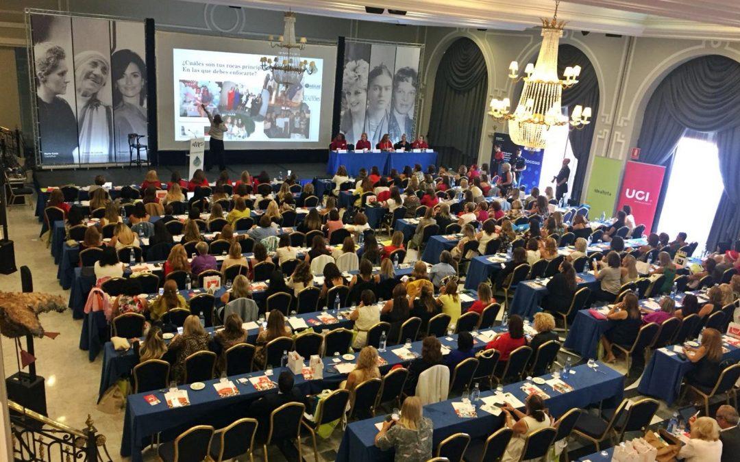 VI Congreso de AMPSI – Asociación de Mujeres Profesionales del Sector Inmobiliario