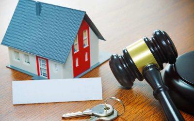 Derechosde uso sobre una vivienda de una persona fallecida: ¿cómo puedo solucionarlo?