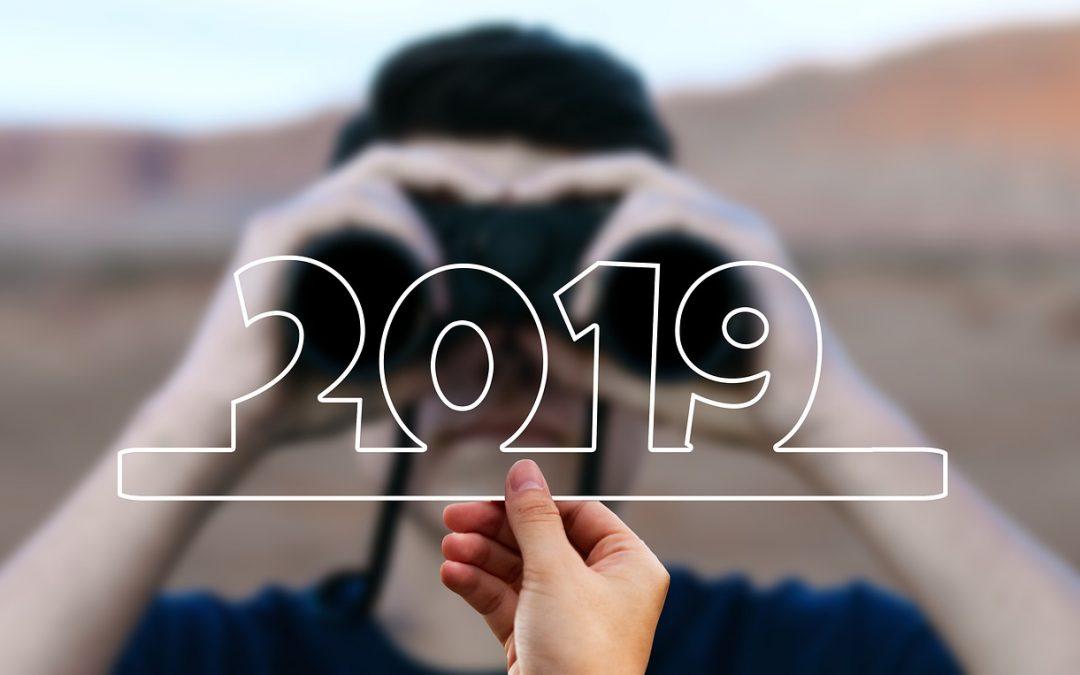 Cómo será el año 2019 en inmobiliaria
