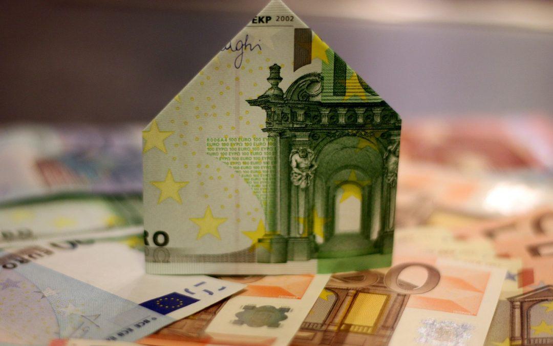 Las 9 claves para empezar a invertir en activos inmobiliarios