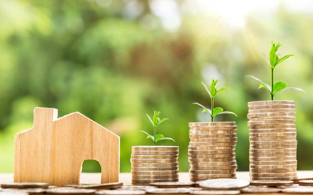 Cómo invertir en activos inmobiliarios