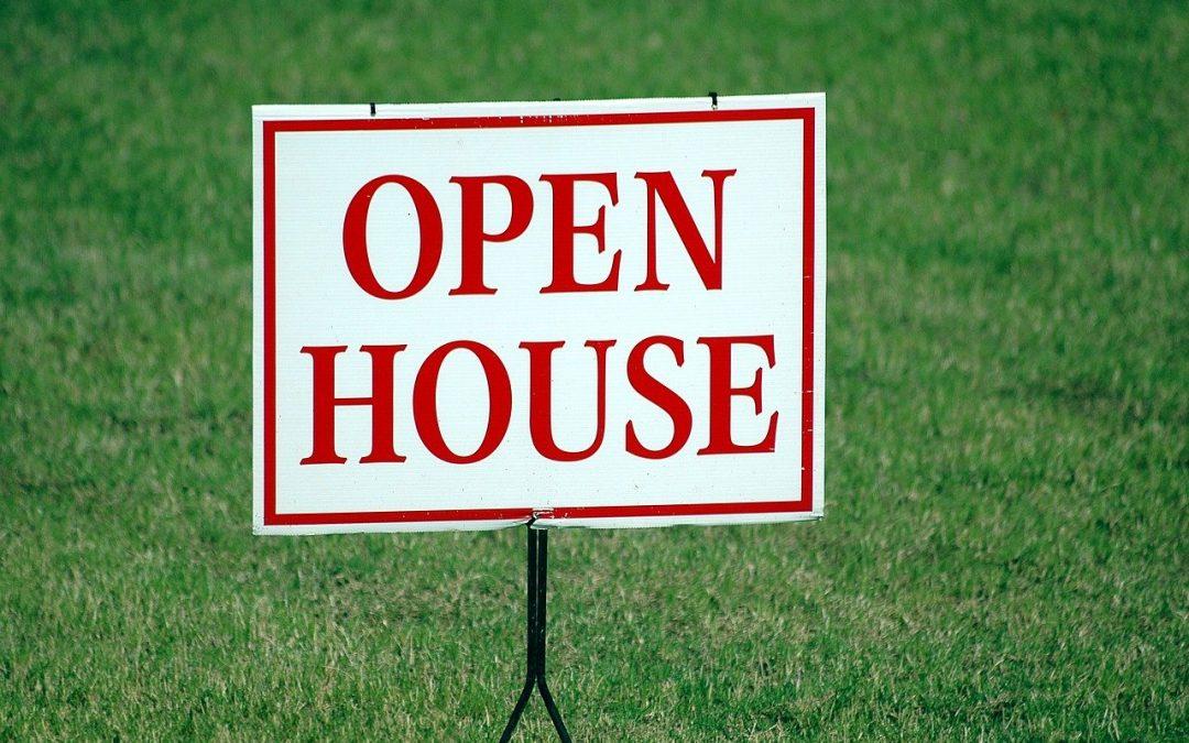 ¿Qué es un OpenHouseo Jornada de puertas abiertas?