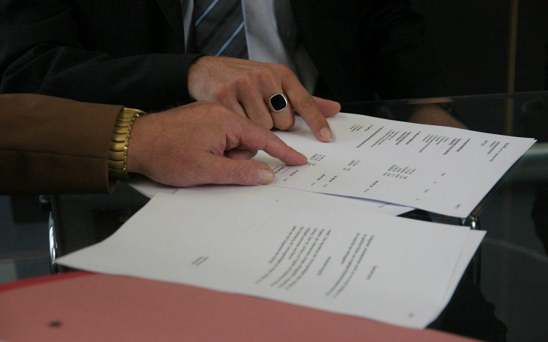 Los fiadores y los avalistas hipotecarios