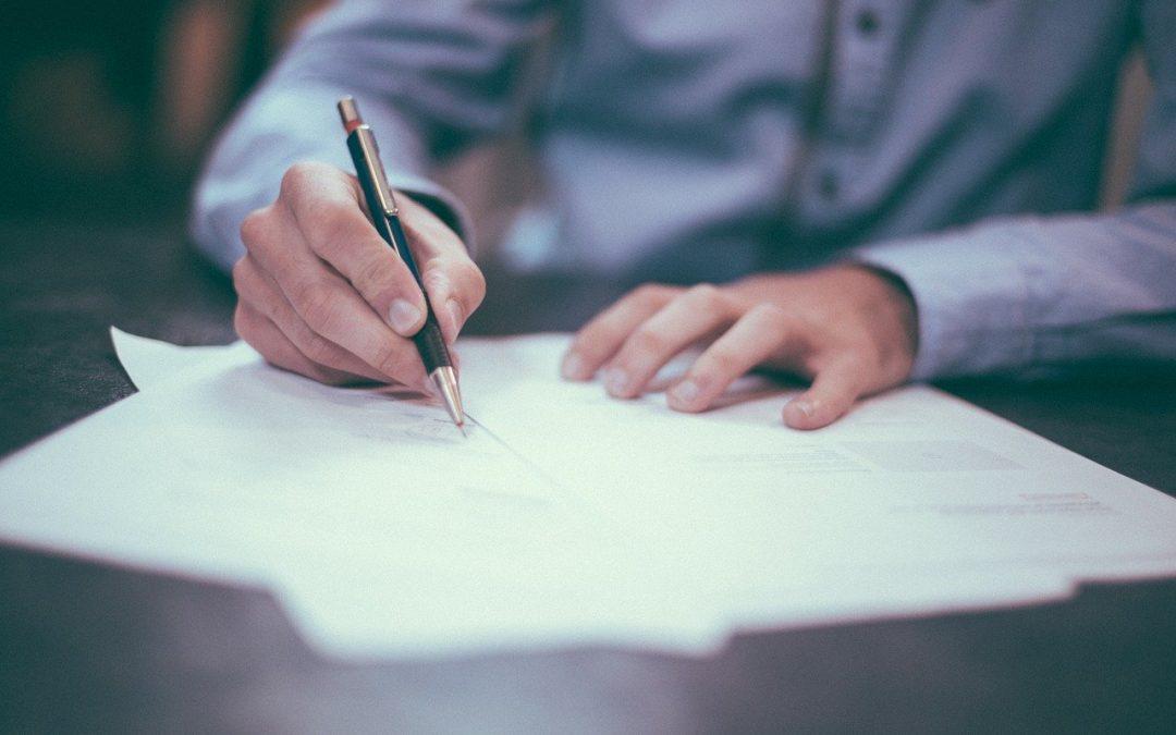 El testamento y las herencias