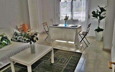 Home Staging como propuesta de valor: proyecto en el barrio del Manzanares