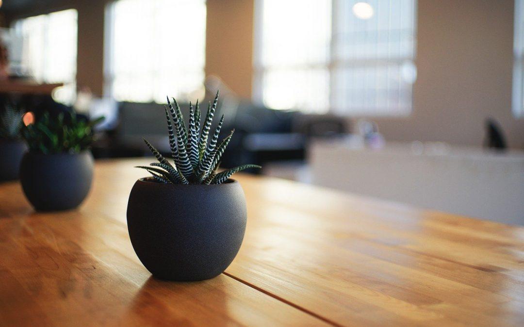 Tips para otro posible confinamiento y teletrabajo en casa