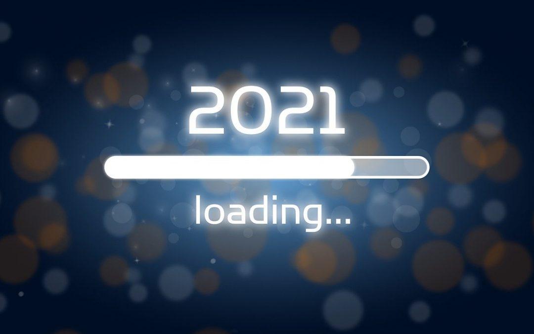 Empieza el 2021