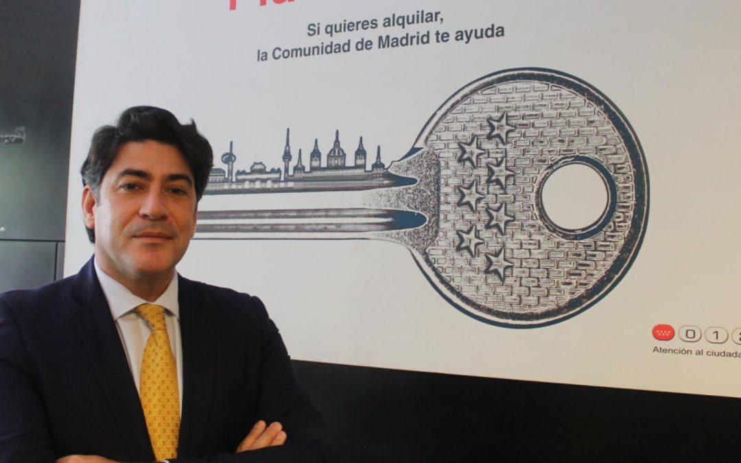 Nefastas experiencias con el Plan Alquila de la Comunidad de Madrid