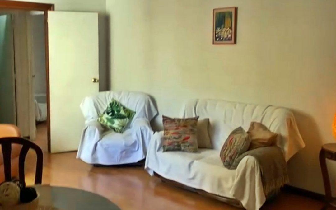 Home Staging en la calle de San Cayetano